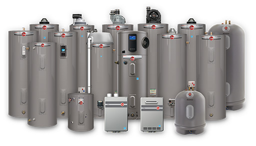 How to Buy the Best Water Heater for Your Home