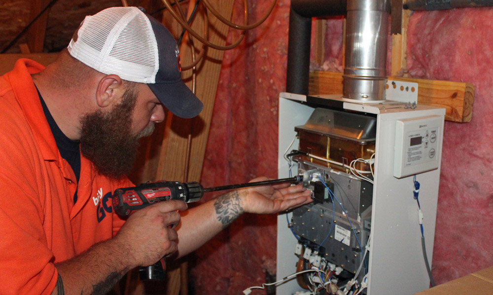 Water Heater Maintenance – What You Need to Know