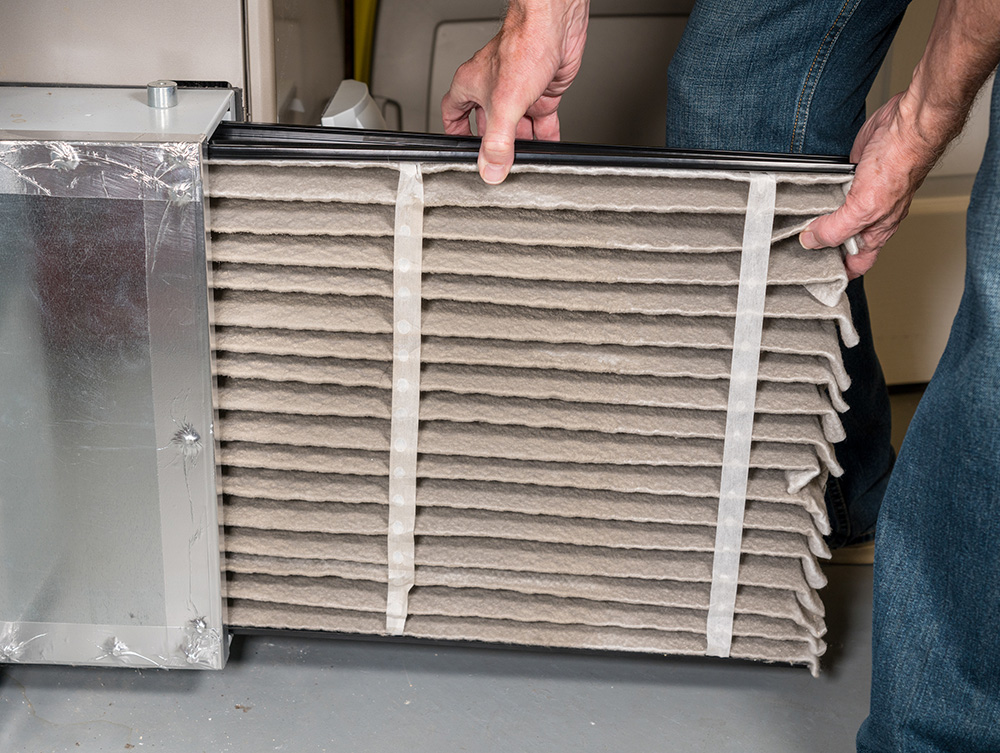 DIY Furnace Repairs – and When to Get an HVAC Pro