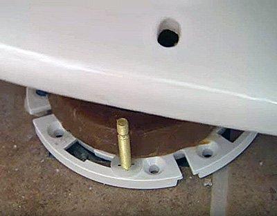 DIY Guide for Replacing a Toilet - billyGO Plumbing