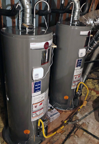 There are good reasons water heater installation accounts for a significant portion of the price of a new water heater, with safety and actual cost heading the list.