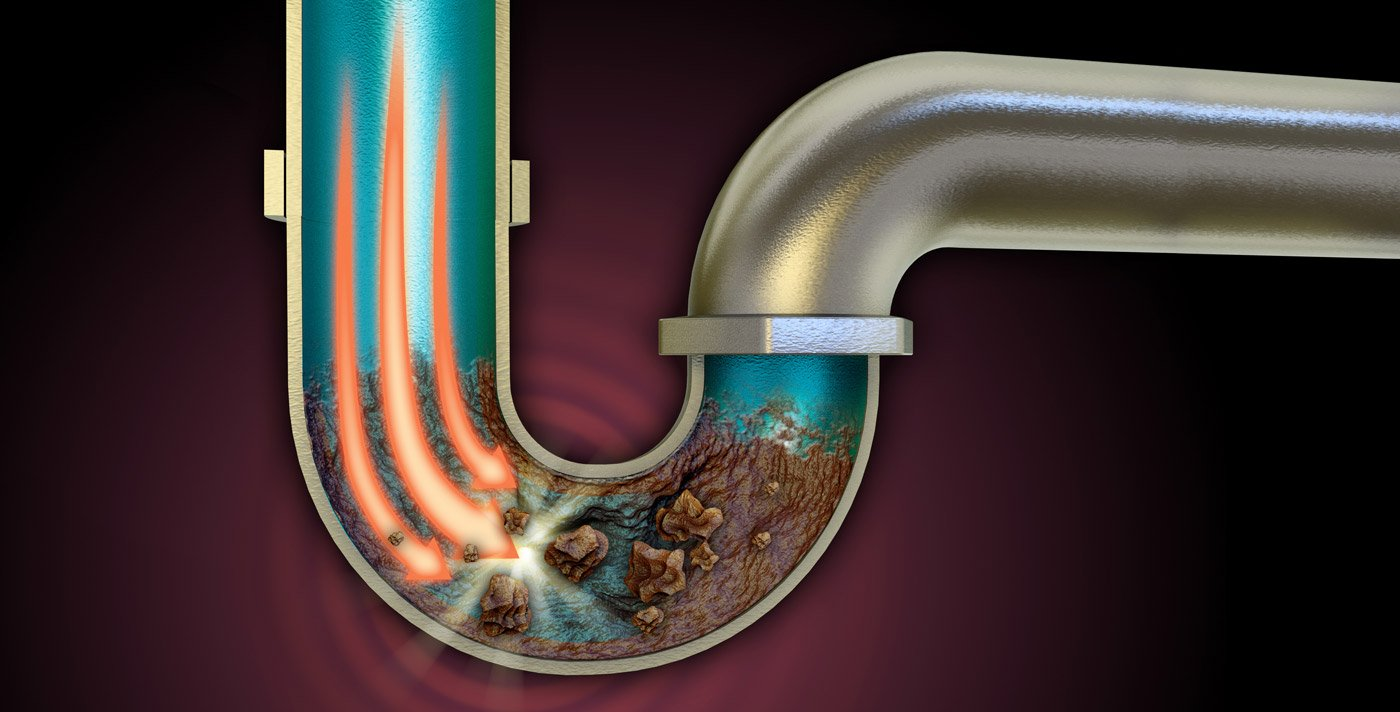 How To Unclog A Drain And Keep It Unclogged Billygo