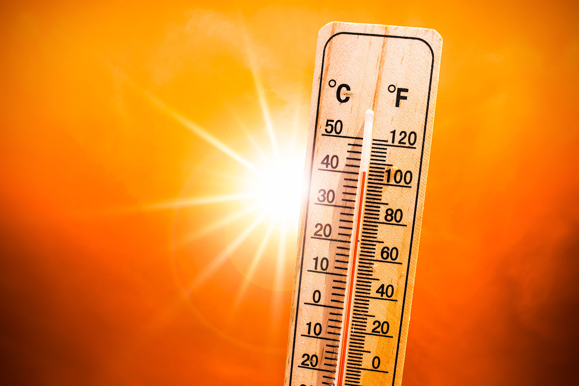 When Your AC Stops Working – Hot Weather Tips for You and Your Home